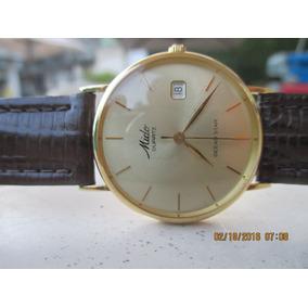 0692458a2fe Relogio Mido Ocean Star Ouro - Relógios no Mercado Livre Brasil