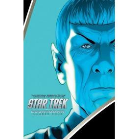 Idw Star Trek Countdown - Volume 4