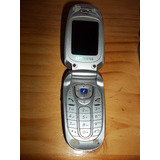 Celular Samsung Sgh-x636 (movistar).leer