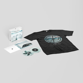 Deep Purple-infinite /cd+dvd Digipak Plus A T-shirt Box Set