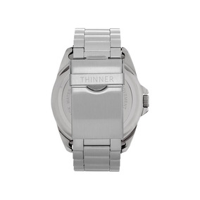 Reloj Thinner 16533 Plateado Pm-7133763