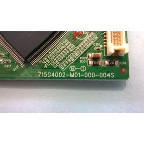 Sinal Aoc E2240vwa Philips M215hw01 715g4002-m0-1000-004s