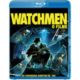 Blu-ray Watchmen - O Filme - Original Lacrado Legendado