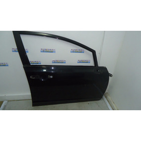Porta Dianteira Direita Honda Civic 2007 2008 2009 2010 2011