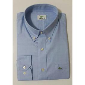 8dd1607c4c139 Camisas Lacoste Originales De Fabrica - Ropa y Accesorios en Mercado ...