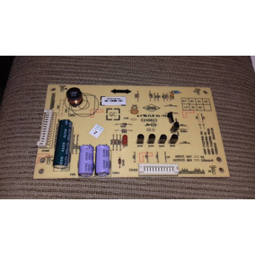 Pci Inverter Draiver Para Tv Led Sti Semp Toshiba Le3973af