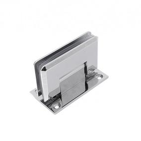 1e033fc3215 Dobradiça Gv48 Inox Polido Porta Vidro kit Box 1012 2un