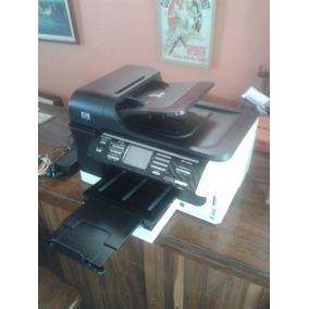 Impresora Hp Officejet Pro 8500 Wireless