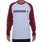 bf565c4b72 Camiseta New Era Nfl Washington Redskins no Mercado Livre Brasil
