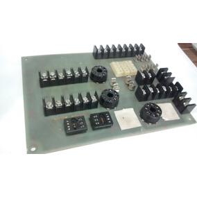 Painel Controle Elétrico Para F1-f2 220v E 110v 110-214-1