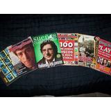 Lote 6 Revistas De Musica!!