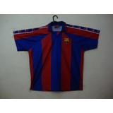 3712854f1f Camisa Do Barcelona Antigas - Camisas de Times de Futebol no Mercado ...