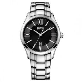 e56fd665e47b Reloj Acero - Reloj para Hombre Hugo Boss en Mercado Libre México