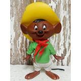 Speedy Gonzales Figura Looney Tunes Vintage