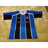 3a6dc98435 Banricompras Banrisul - Camisa Grêmio no Mercado Livre Brasil