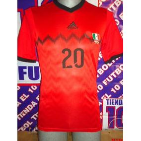 Seleccion De Nicaragua Camisa De Juego Usado en Mercado Libre México 27b1711762b27