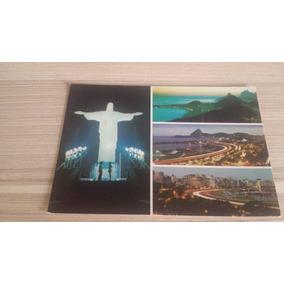 Cartões Postais Colecionáveis - Rio De Janeiro