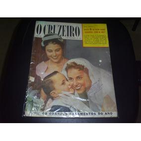 Revista O Cruzeiro De 1955