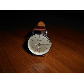 df0e500a926 Relógio Masculino - Pulseira Marrom - Dalas - Frete Grátis