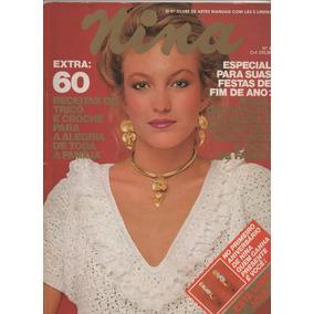 Revistas De Trico - Revistas de Coleção no Mercado Livre Brasil f0a1c34f354