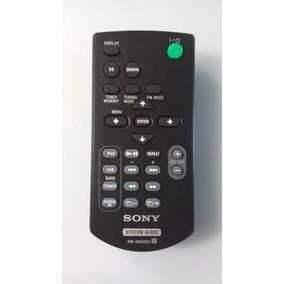 Controle Rm-amu092 Fst-gtk1 Fst-gtk2i Sony Original