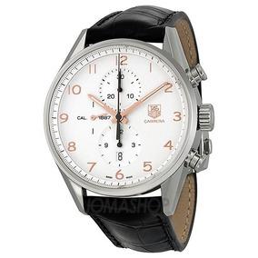Réplica Primeira Linha Tag Heuer Carrera Spacex 1887 - Relógios De ... ca735df3ff