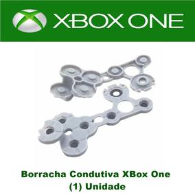 Borracha Condutiva Reparo Para Controle Do Xbox One