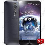 Asus Zenfone 2 Ze551ml 5.5 Fhd Atom Z3560 Quad-core 32gb