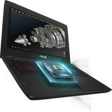 Gamer Notebook Asus Fx502 I7 7ºgen Gtx1060 16g 1tb+128g Ssd