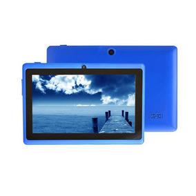 Tablet Android Doc 7pulg Wifi 8gb Doble Camara Flash Nueva