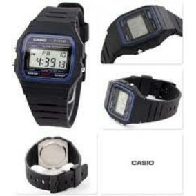 3706841a7e3 Casio F91w F91 F 91w F 91 Vintage Retrô Osama Bin Laden - Relógios ...