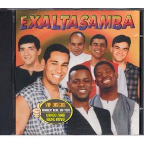 cd do exaltasamba encanto 1994