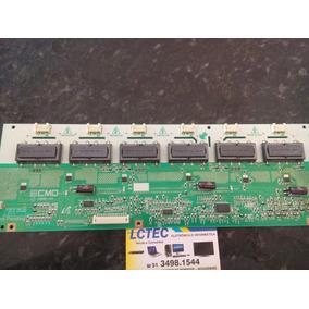 Placa Inverter Tv Samsung Ln26r71bax-xaz