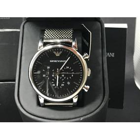 3b958a727ef Relógio Emporio Armani Ar1808 - Original - 12 Vezes