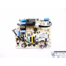 Placa Principal Evaporadora Lg 7/9/12/18/24k Ebr76961202