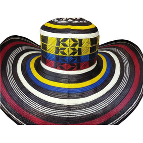 Sombreros Vueltiaos Colombianos Originales en Mercado Libre México 23a8a1232a4