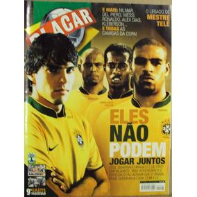 Revista Placar Ed 1294