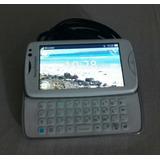 Sony Txt Mini Pro Liberado. Usado.