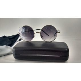 Oculos Sol Redondo Jhon Lennon Ozzy Beatles Woodstoch Uv - Calçados ... 0e11766b8c