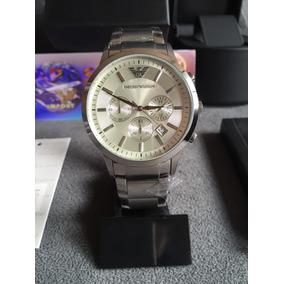 585a228754c Emporio Armani Ar2458 - Relógios De Pulso no Mercado Livre Brasil