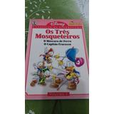 Clássicos Da Literatura Disney Volume 1