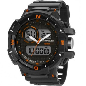 Pulseira Do Relogio Mormaii Mo9789 8 - Relógios no Mercado Livre Brasil 11888c0ec4