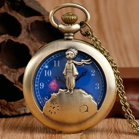 Reloj De Bolsillo De El Principito