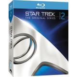 Star Trek: La Serie Original: Season 2 [blu-ray]