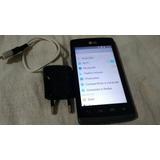 Celular Lg Joy H222f Dual Chip....r$285,90+frete
