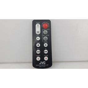 Controle Remoto Filmadora Jvc Gr-ax911u Rm-v705u, Original