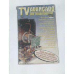Revista-eletrônica Tv/celular/lote Com 4 Peças