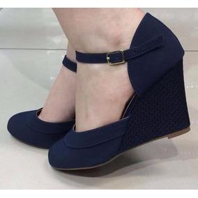 9d96dd744e Anabela Boneca Arezzo Feminino Bonecas Outras Marcas - Sapatos no ...
