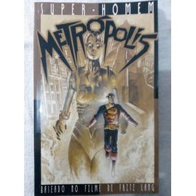 Metrópolis (2002) - Super-homem / Superman - Brainstore