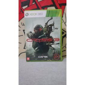 Crysis 3 Xbox 360 Ntsc -envio Imediato-frete:r$10